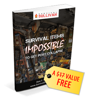 41 survival items