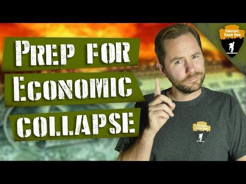 Prepare for Economic Collapse (2019)