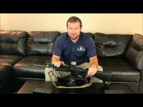 Home Defense Ammo for Your AR-15