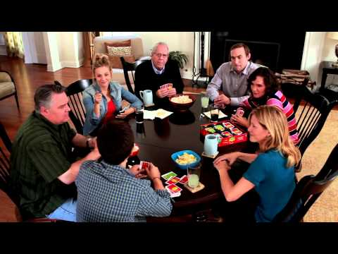 Apples to Apples: Learn to Play