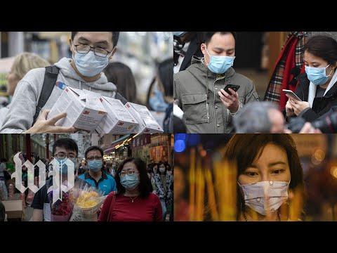 Do face masks work? An expert explains.