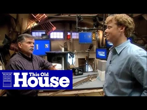 How to Waterproof a Basement | This Old House