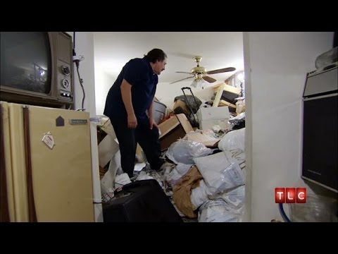 The Donald Trump of Hoarding Garbage | Hoarding: Buried Alive
