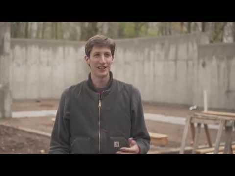 Food Farm: Building a Better Root Cellar