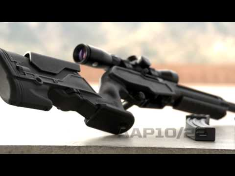 ARCHANGEL AAP1022 CONVERSION STOCK FOR RUGER 10/22