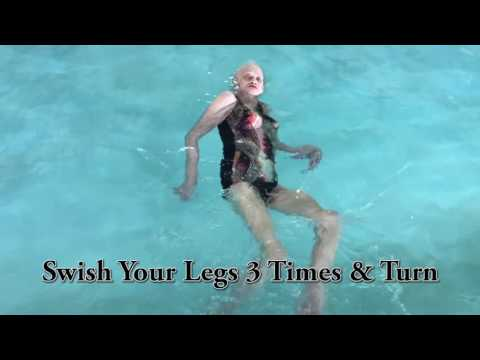 Swim Exercises for Seniors