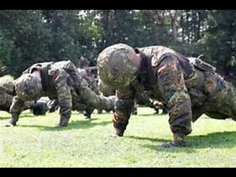 ARMY Basic Combat Training US (Boot Camp) Military preparation- How to train for Army BCT