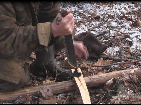 Practicing Fire Methods 1