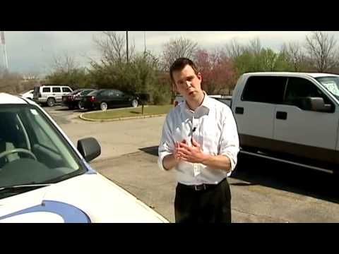Tips, tricks to protect your car from hail