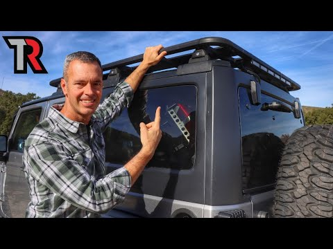 Long Term Roof Rack Review
