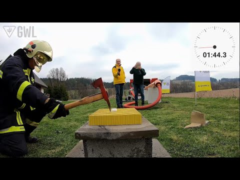 Lithium battery test - ThunderSky Winston (Puncture, Overcharge, Short-circuit, Ignition)
