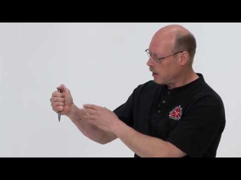 Focused Impact Volume 1: A Practical Course In Self-Defense With Tactical Pens