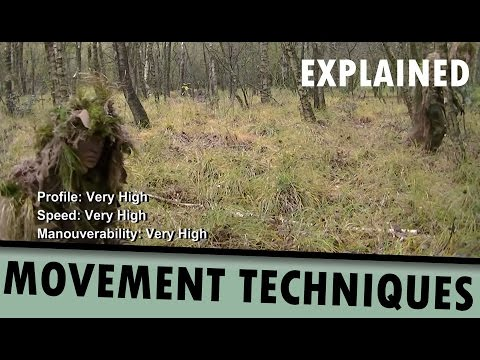 Movement Techniques [HD]