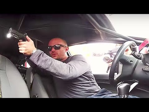 Tactical Driving and Firearms Training – /CARS AND GUNS