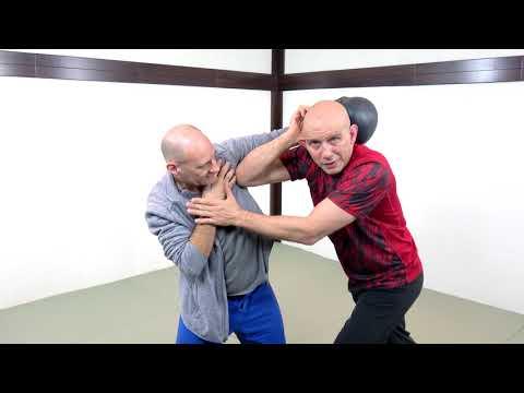 7 Best Elbow Strikes for Self Defense