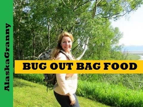 Best Foods For Bug Out Bag Emergency Meal Choices Ideas