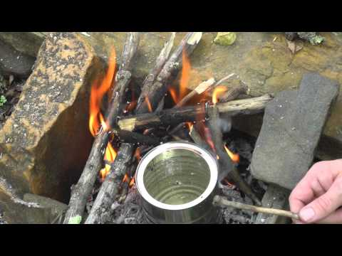Purifying - Boiling Your Drinking Water - The Outdoor Gear Review