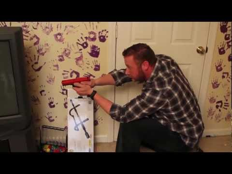 """What To Do In Your Saferoom """"Home Defense"""""""