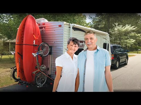 50 Easy & Inexpensive RV Camper Mods, Upgrades Create the perfect small camper trailer