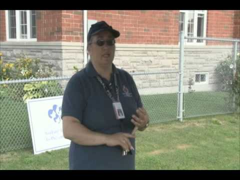 Neighbourhood Watch Training Video - PART I