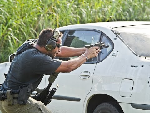 Vehicle Counter Ambush Lev. 2 Documentary & Testimonials // RealWorld Tactical