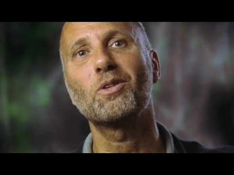 Yossi's full interview for The Discovery Channel Documentary