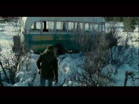 Into the Wild Movie Trailer