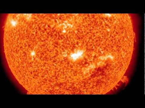 NASA   X-Class: A Guide to Solar Flares