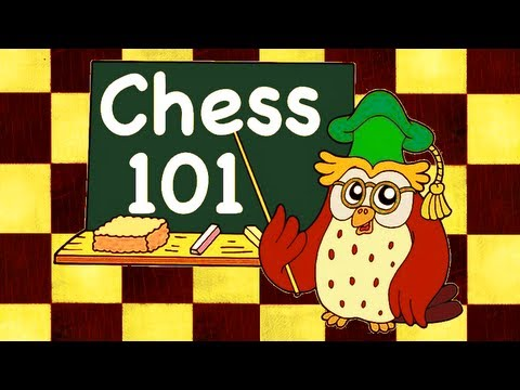 Learn How to Play Chess in 10 Minutes