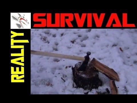 How To Sharpen A Tomahawk