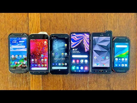 You can't ignore rugged phones any longer