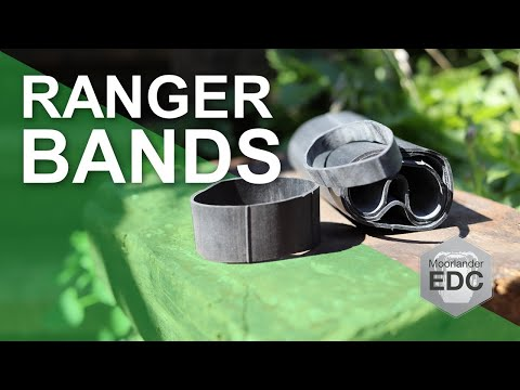 What are Ranger bands? How to use
