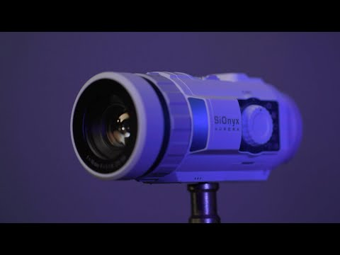 UNREAL NIGHT VISION!!! - SiOnyx Sport Camera Review