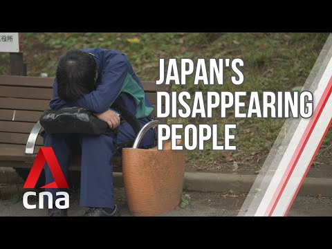 Vanishing without a trace | Undercover Asia | Full Episode