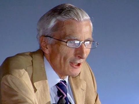 Biotech Disaster by 2020? Martin Rees Weighs the Risks