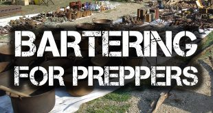 bartering for preppers featured