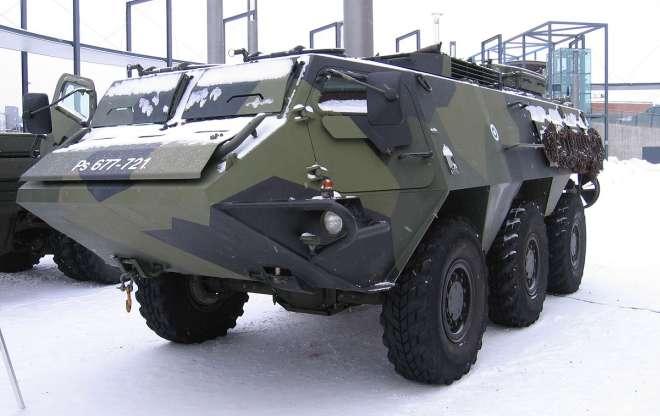 SISU XA-185