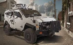 the oshkosh tactical vehicle