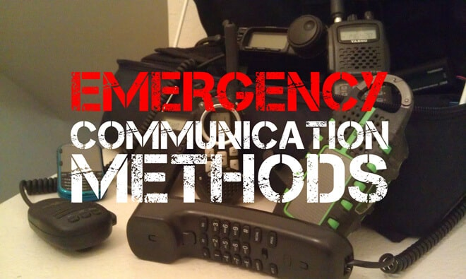 Emergency CommunicationGadgets featured
