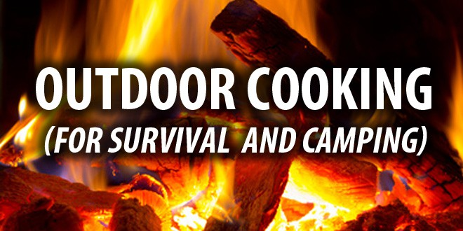 outdoor cooking logo