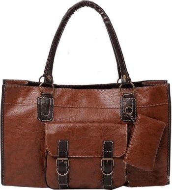 large capacity ladies purse