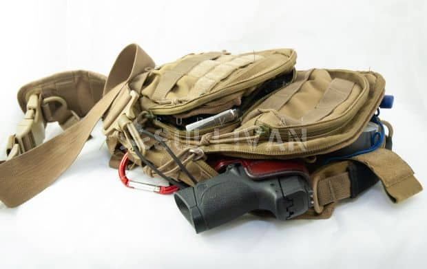 0d6dda8828 The Best EDC (Everyday Carry) Bag or Backpack