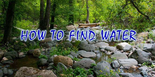how to find water logo