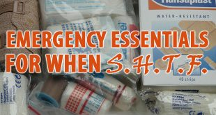 emergency essentials logo