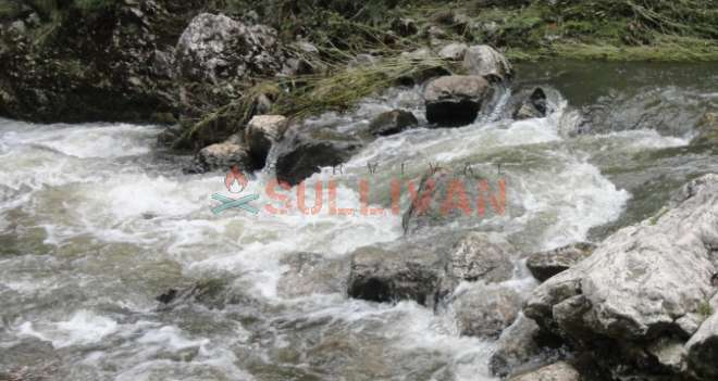 surface water (river)