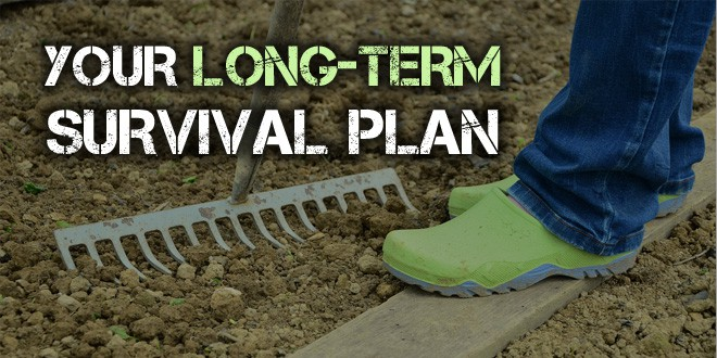 long term survival logo
