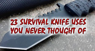surviva-knife-uses