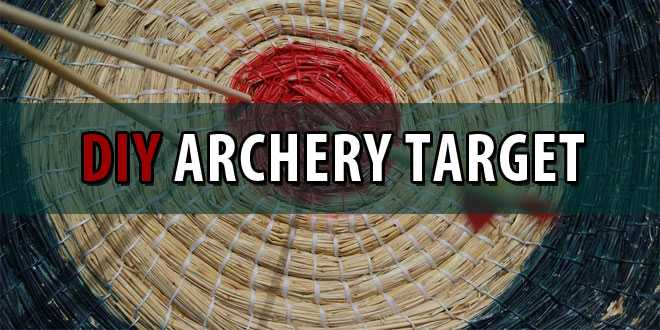 Food To Eat At Archery