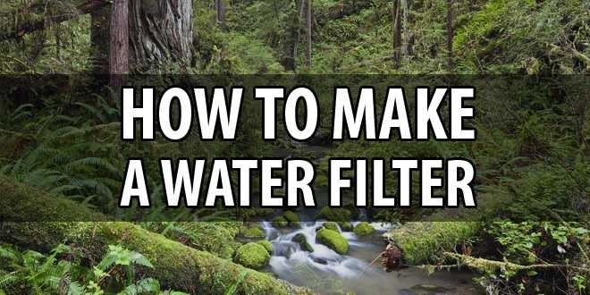 make awater filter logo
