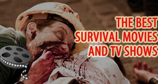 best survival movies logo
